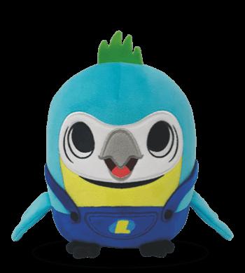 Papuga Pola