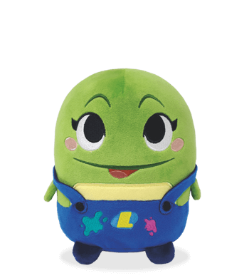 Żółwica Nelka